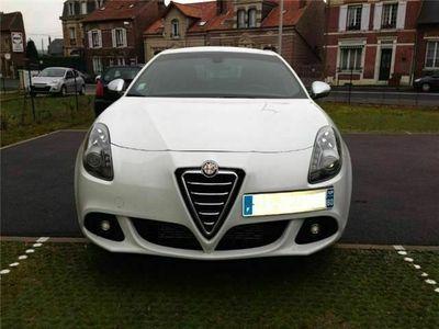 occasion Alfa Romeo Giulietta 1.6 JTDm 105 ch S&S Distinctive