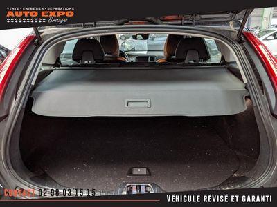 occasion Volvo V60 D2 120ch Översta Edition