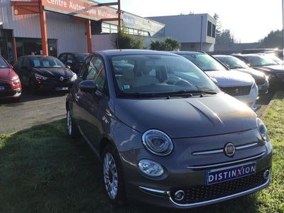 occasion Fiat 500C Lounge 1.2 69 ch