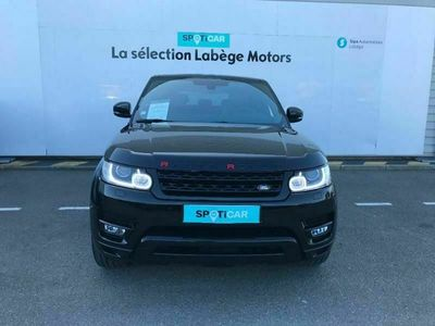 occasion Land Rover Range Rover V8 5.0 S/C Autobiography Dynamic