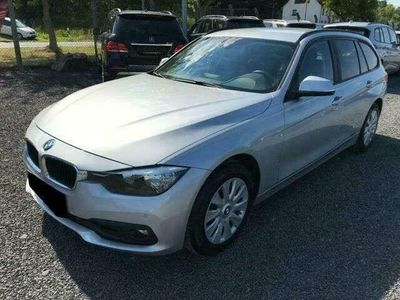 occasion BMW 318 Serie 3 DA 150CH