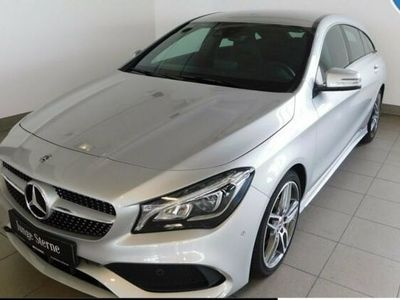 occasion Mercedes CLA200 Shooting Brake Classe ClaFascination 7G Dct Euro6d T