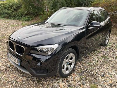 occasion BMW 116 X1 sDrive 16dch Executive