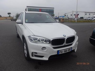occasion BMW X5 M Sport A X5 xDrive30d 258 ch