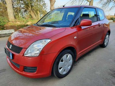 occasion Suzuki Swift 1.3 DDiS GL Airco