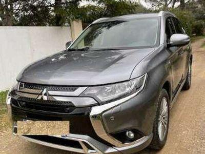 occasion Mitsubishi Outlander 2.4l PHEV Twin Motor 4WD Intense