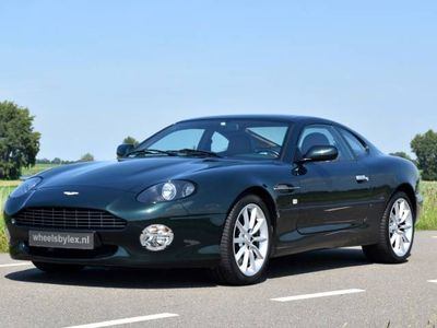 occasion Aston Martin DB7 Vantage (2003)