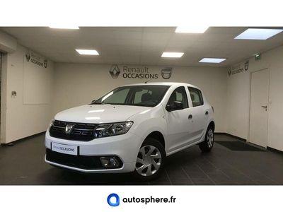 occasion Dacia Sandero dCi 75 Ambiance