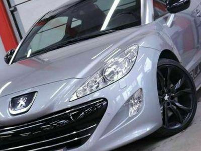 occasion Peugeot RCZ 2.O HDI 163CV GRAND GPS XENON CUIR CLIM FULL