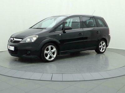occasion Opel Zafira Zafira1.9 CDTI - 150 ch FAP Magnetic