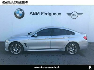 occasion BMW 435 Serie 4 dA xDrive 313ch M Sport