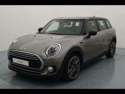 occasion Mini Clubman