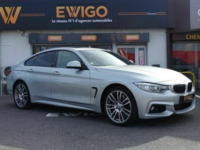 occasion BMW 435 SERIE 4 (F36) GRAN COUPE i XDRIVE 306 M SPORT BVA8