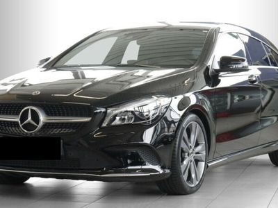 occasion Mercedes CLA200 Shooting Brake Classe ClaSensation 7G Dct
