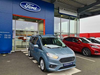 occasion Ford Tourneo Courier 1.5 TD 95ch Titanium Euro6