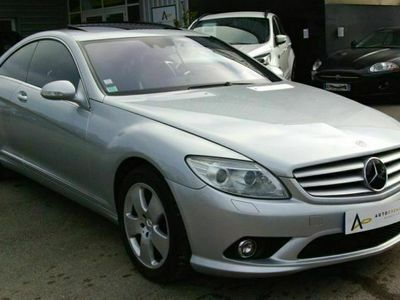 occasion Mercedes 500 CL CLASSE7G-Tronic A