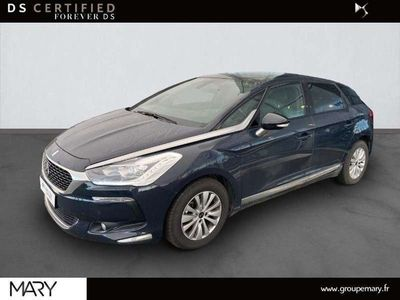 occasion DS Automobiles DS5 BlueHDi 120ch So Chic S&S