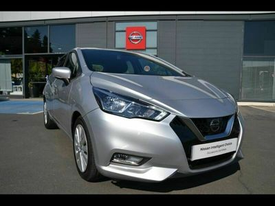 occasion Nissan Micra 1.5 dCi 90ch Acenta