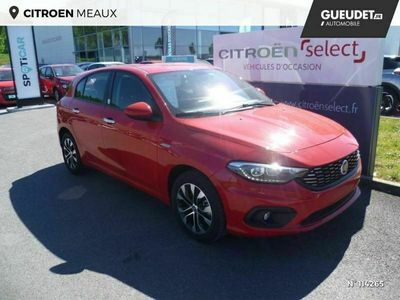 occasion Fiat Tipo 1.3 MultiJet 95ch Mirror S/S MY19 102g 5p
