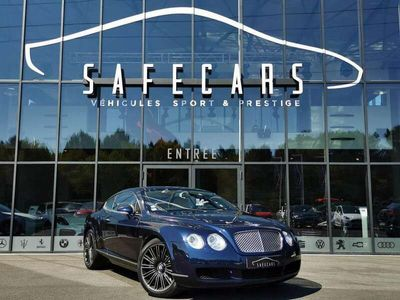 occasion Bentley Continental GT Continental6.0i W12 - BVA GT COUPE . PHASE 1