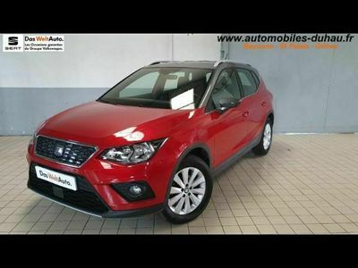 occasion Seat Arona 1.0 EcoTSI 115ch Start/Stop Xcellence DSG Euro6d-T