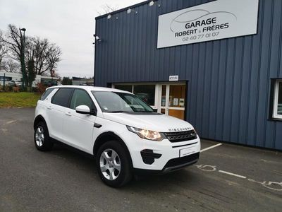 occasion Land Rover Discovery HSE Mark I eD4 150ch e-Capability 2WD