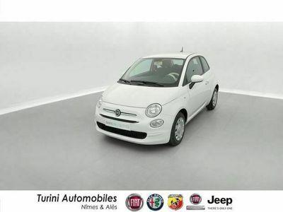 occasion Fiat 500 1.0 70ch BSG S&S Cult - VIVA2905784