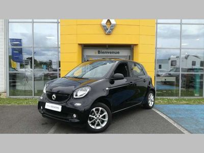 occasion Smart ForFour 1.0 71 ch s