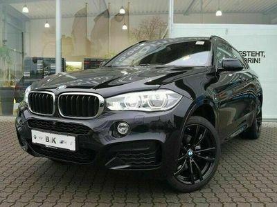 occasion BMW X6 xDrv.30d M