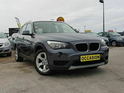 occasion BMW X1 sDrive 18d 143 ch Business