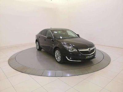 occasion Opel Insignia 1.6 cdti 136ch innovation auto 8cv 5p