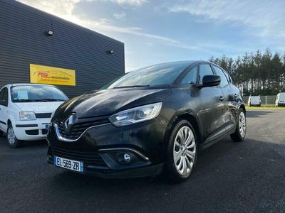 occasion Renault Scénic 4 1.5DCI 95CH LIFE GPS 108000KM 10500