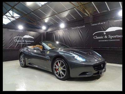 occasion Ferrari California 4.3i V8 BELGIAN / CARBON / CERAMIC / FULL OPTIONS