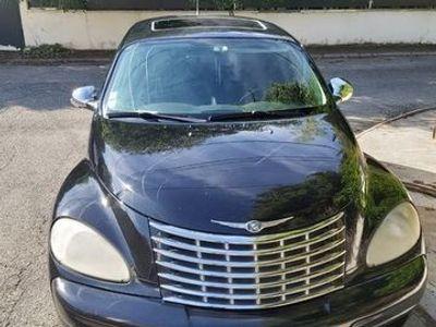 occasion Chrysler PT Cruiser 2.2 CRD Classic GPS