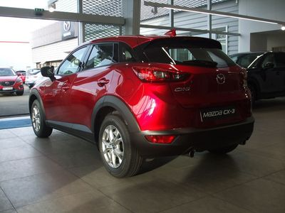 occasion Mazda CX-3 2.0 SKYACTIV-G 121CH ELEGANCE EURO6D-T