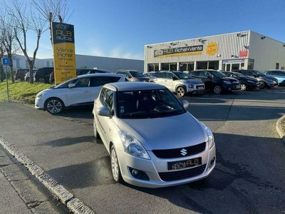occasion Suzuki Swift 1.3 DDIS GLX 5P