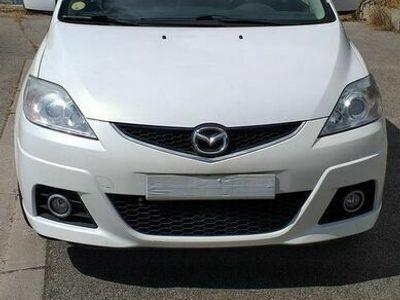 occasion Mazda 5 2.0 CD-MZR 110 7pl Elegance