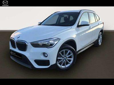 occasion BMW X1 sDrive18iA 136ch Lounge