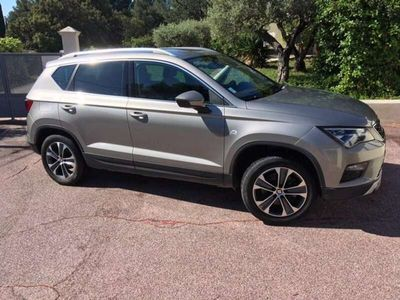 occasion Seat Ateca 1.4 EcoTSI 150 ch ACT Start/Stop 4Drive Style