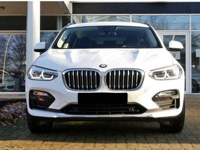 occasion BMW X4 (G02) XDRIVE20D 190CH XLINE EURO6C