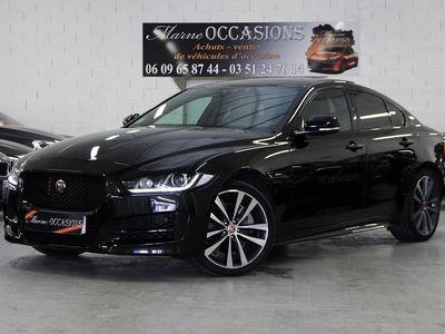 occasion Jaguar XE Autre2.0d 180ch R Sport Awd Bva8