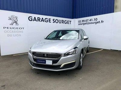 occasion Peugeot 508 2.0 HDi 140ch FAP Active