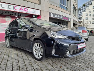occasion Toyota Prius+ PRO TSS 136h SkyView-7 places-