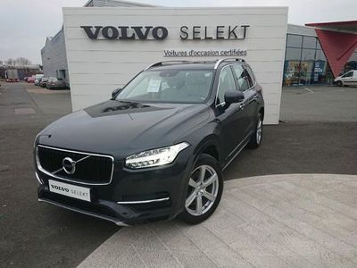 occasion Volvo XC90 T8 Twin Engine 320 + 87ch Momentum Geartronic 7 places