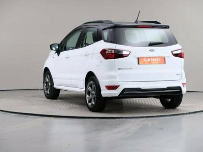 occasion Ford Ecosport 1.0 EcoBoost 125ch S&S BVM6, ST-Line