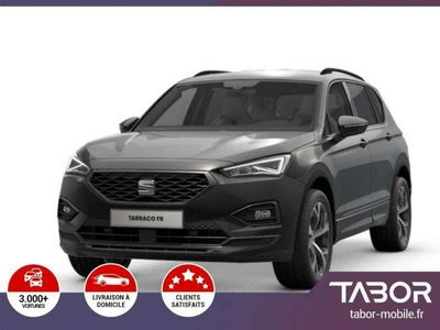 occasion Seat Tarraco 1.5 TSI 150 FR 7-P LED GPS WinterP