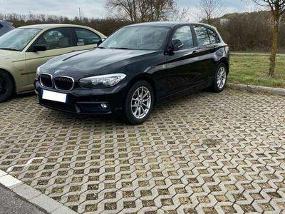 occasion BMW 118 SERIE 1 F20 LCI2 (06/2017-05/2019) 136 ch Urban C