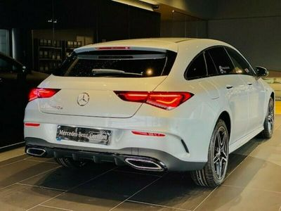 occasion Mercedes CLA250 Shooting Brake e 160+102ch AMG Line 8G-DCT