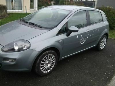 occasion Fiat Punto Business 1.2 8V 69 Easy Business
