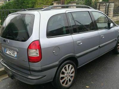 occasion Opel Zafira 2.0 DTI 16V- 100 Comfort